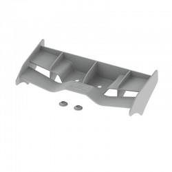 AR480003 Wing 204mm Rear White