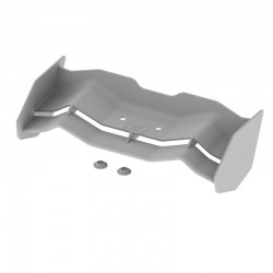 AR480004 Wing 224mm Rear White