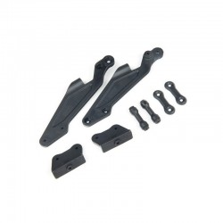 AR320347 Heavy Duty Wing Mount Set Rear