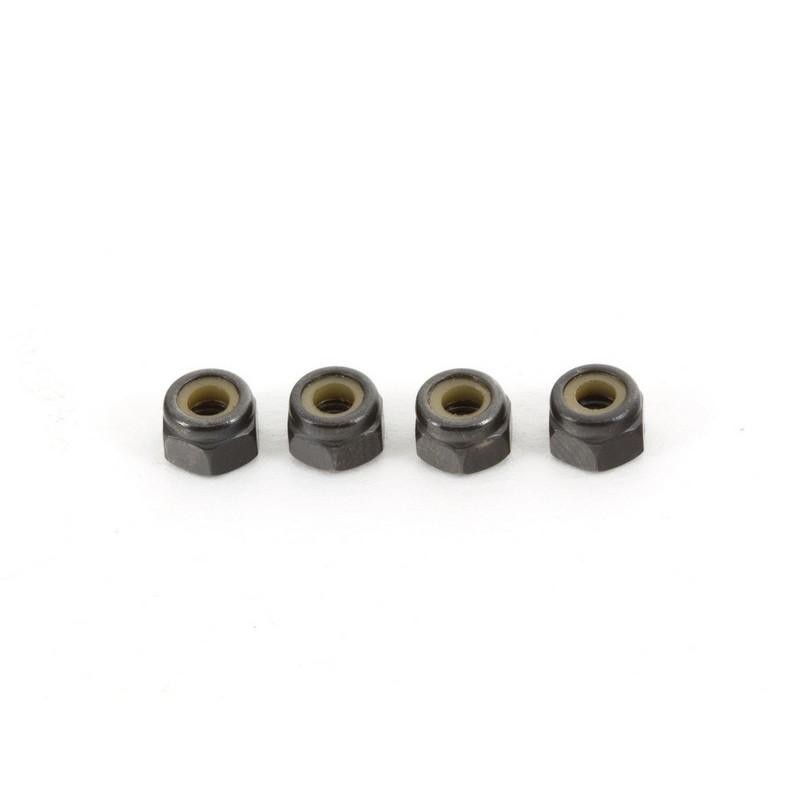 AR715005 Nut M4 Nylon (4)