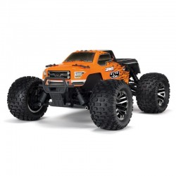 ARRMA Granite 4X4 3S BLX Orange/Black
