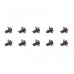 AR739001 ButtnHead MachineFlange Screw M3x5mm (10)