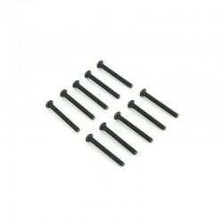 AR721326 Button Head Screw 3x26mm (10)