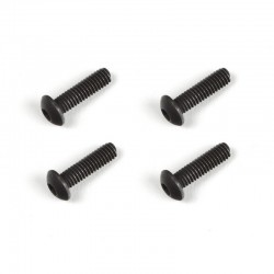 AR721414 Button Head Screw 4x14mm (4)