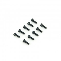 AR702001 Cap Head Screw 2.5x8mm (10)