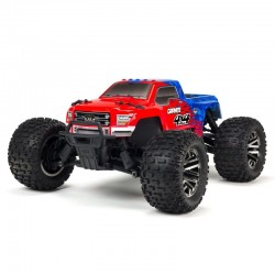 ARRMA Granite 4X4 3S BLX Red/Blue