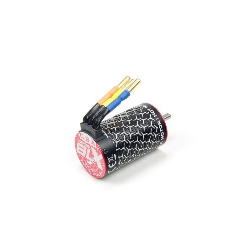 AR390214 BLX3660 3200kV Brshls 10th 4-Pole Mtr 4x4