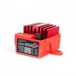 AR390068 Mega 12T Brushed ESC (Red)