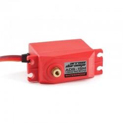 AR390139 ADS-15M V2 15kg Waterproof Servo Red