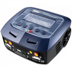 Duo D100 v2 AC/DC charger...