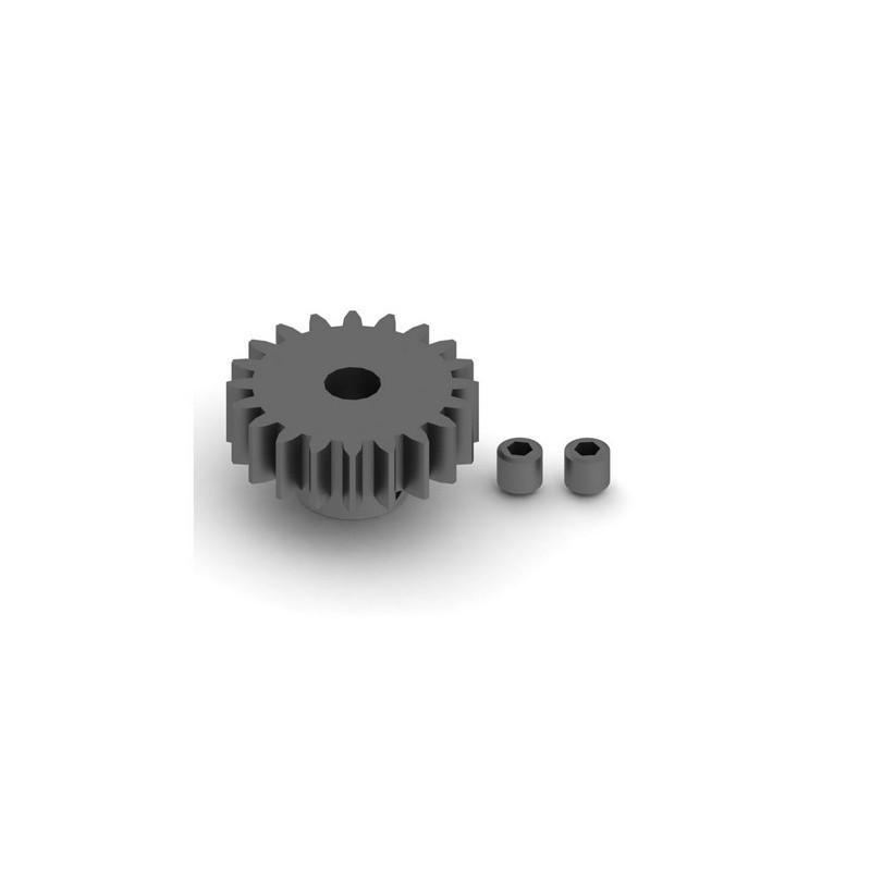 20T Mod1 Pinion Gear