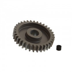 34T MOD1 Spool Gear 8mm Bore