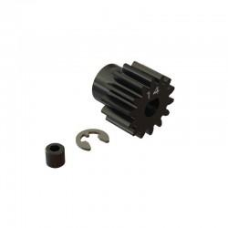14T HD Mod1 Pinion Gear