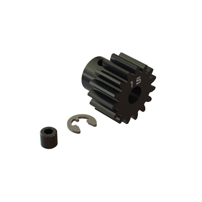 15T HD Mod1 Pinion Gear