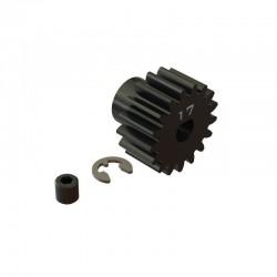 17T HD Mod1 Pinion Gear