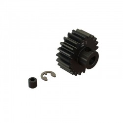 21T HD Mod1 Pinion Gear