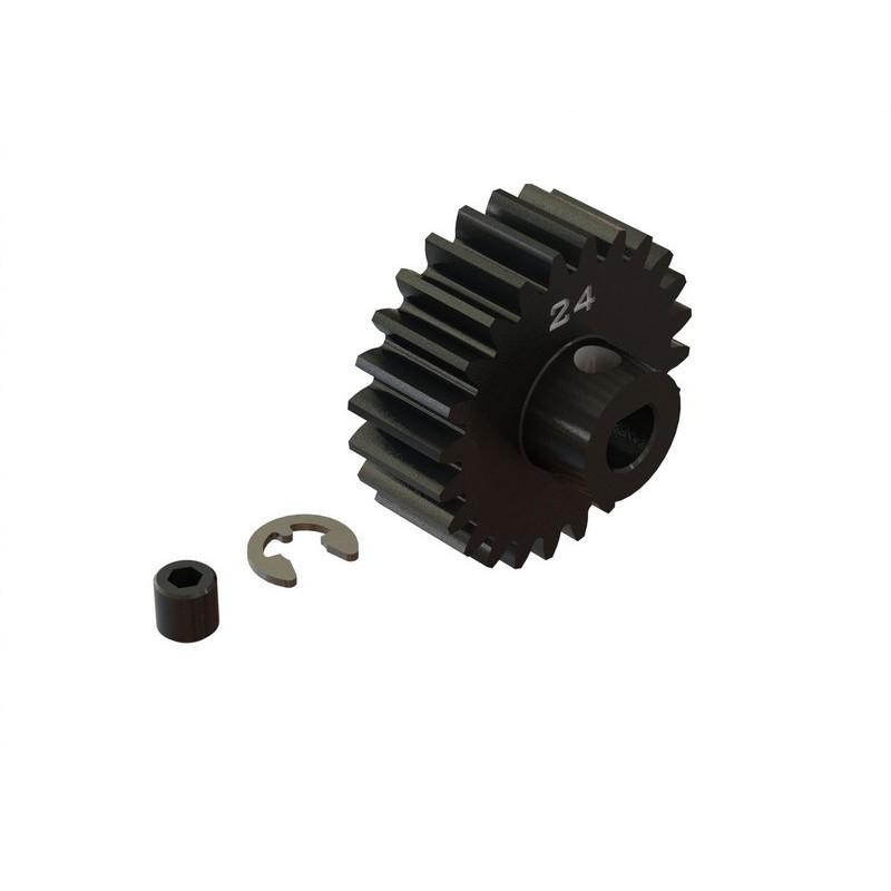 24T HD Mod1 Pinion Gear