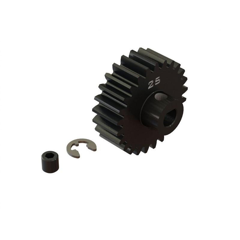 25T HD Mod1 Pinion Gear