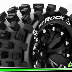 MT-ROCK - Monster Truck...
