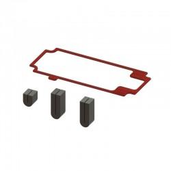 Receiver Box Seal Set