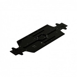 Aluminum Chassis 445mm