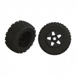 dBoots BACKFLIP Tire Set...
