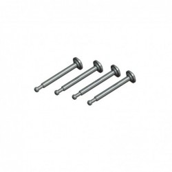 Shock Mount Pin 3x33mm...
