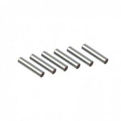 Pin 2.5x11.5mm (6)