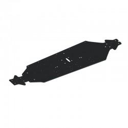 Aluminum Chassis XLWB (Black)