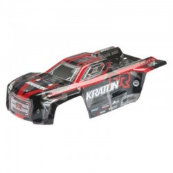 AR406078 Body Kraton 6S Red...