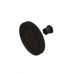 Spur Gear (91T,48dp)
