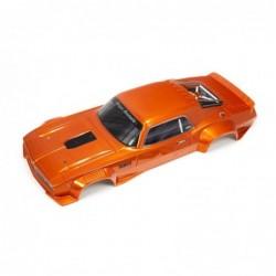 FELONY 6S BLX Painted Body Orange