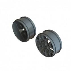 1/8 Buggy Wheel 17mm Hex...
