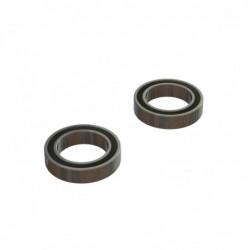 Ball Bearing 12x18x4mm 2RS (2)