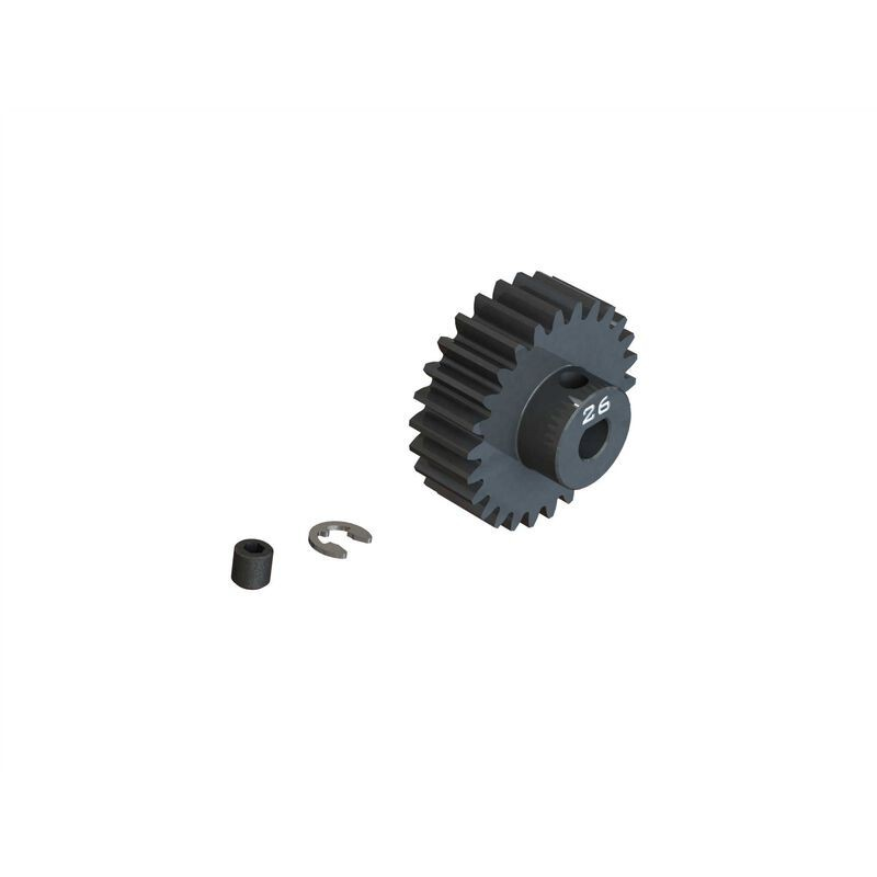 26T Mod1 Safe-D5 Pinion Gear