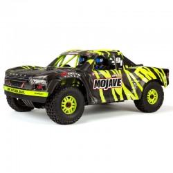 ARRMA MOJAVE 6S 4WD BLX 1/7...