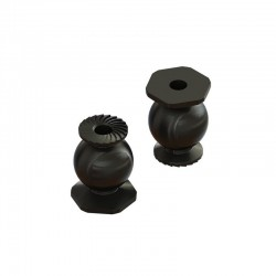 Pivot Ball M4x11x15.4mm (2)