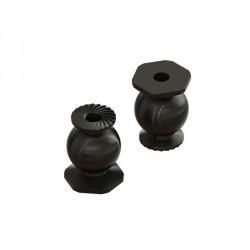 Pivot Ball M4x11x15.4mm (2)