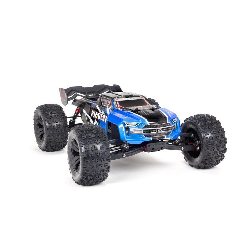 ARRMA KRATON 6S 4WD BLX 1/8 Speed Monster Truck RTR Blue