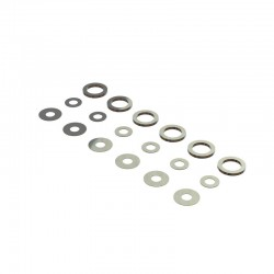 Diff Shim Set (Fits 29mm...