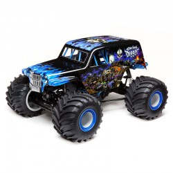 LMT 4WD Solid Axle Monster...