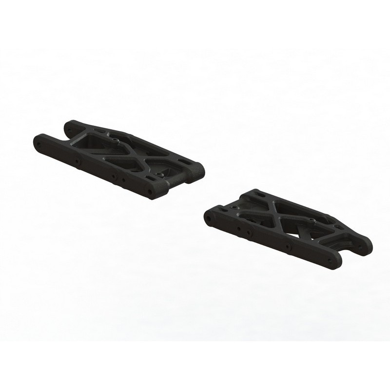 Rear Lpwer Suspension Arms 117mm (1 Pair)