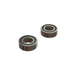 Ball Bearing 6x12x4mm 2RS (2)