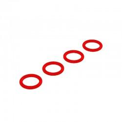 O-Ring 8x1.5mm (4)