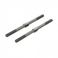 Steel Turnbuckle M7x130mm...