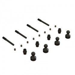 Sway Bar Hardware Set