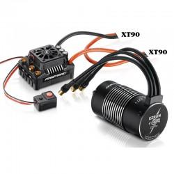 Ezrun Combo MAX8 150A XT90...