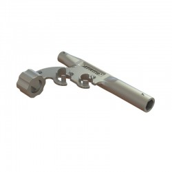 Metal Multi Tool 5/7mm Nut, 11/15mm Bore Shock