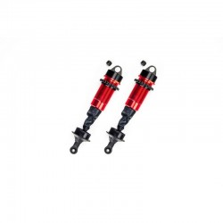 Shock Set Bore:16mm, Length:115mm Oil:1000cSt