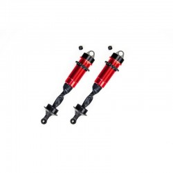 Shock Set Bore:16mm, Length:133mm Oil:1000cSt